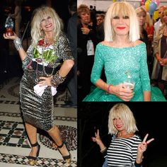 BJ, Betsey Johnson that is! | Style: Live it, Love it, Own it