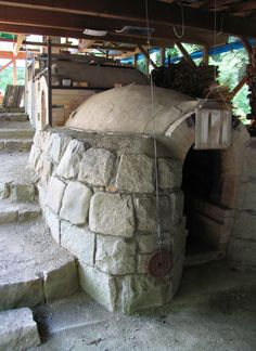 maybe i should build my own kiln since i don't have a few thousand to dish out!