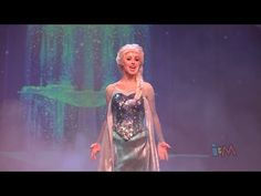 Frozen Summer Fun event debuts at Walt Disney World as Anna, Elsa, Kristoff, and Olaf appear in delightful new shows---at Hollywood Studios, but ONLY UNTIL SEPTEMBER 1!!!!!!!