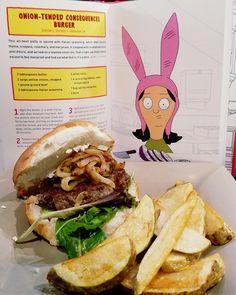 25 Bob S Burgers Recipes Ideas Burger Recipes Bobs Burgers Recipes Bobs Burgers