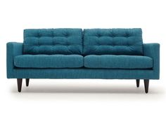 The Tyler Loveseat by Thrive Furniture