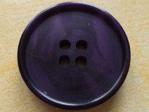 9 violette Knöpfe 23mm (5073-2) Mantelknöpfe Knopf