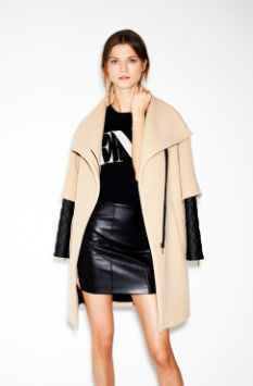 Camel & Leather