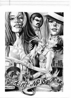 Chicano Art Tattoos, Body Art Tattoos, Gangster Tattoos, Ear Tattoos, Chicano Love, Cholo Art, Prison Art, Latino Art, Lowrider Art