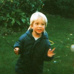 Pin for Later: See Robert Pattinson's Adorable Childhood Pictures