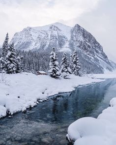 lake louise. banff. alberta. by Tanner Wendell Stewart on 500px