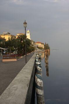 Gardone Riviera, Lake Garda, Italy