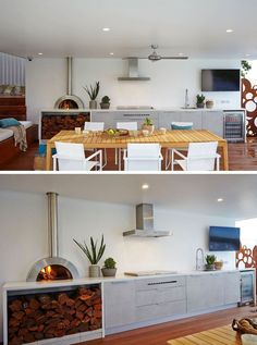 Outdoor Kitchen Ideas And Designs on outdoor entertainment designs and ideas, kitchen backsplash designs and ideas, summer kitchen designs and ideas, kitchen plans and ideas, kitchen cabinets and ideas,