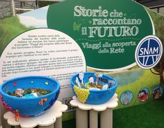 Storie che raccontano il futuro #sentierisostenibili — presso Orto Botanico di Roma.