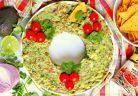 20 de idei geniale pentru mesele de Craciun Christmas Tree, Holiday Decor, Breakfast, Ethnic Recipes, Food, Home Decor, Salads, Teal Christmas Tree, Morning Coffee
