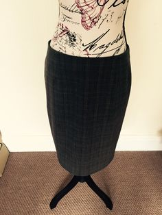Second pick of wearable skirt