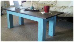 James+James Ashley coffee table. #PinItToWinIt #James+James