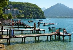 31 Annecy Ideas Annecy Annecy France Lake Annecy
