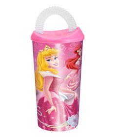 Take a look at this Princess Sip Tumbler by Zak Designs on #zulily today!
