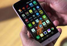 LG G5 için Android 7.0 Nougat güncellemesi nihayet geliyor. Peki, LG G5 için Android 7.0 ne zaman gelecek? İşte LG'nin açıklaması.