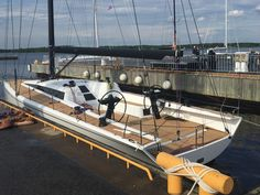 Yacht launch: the much awaited ClubSwan 50