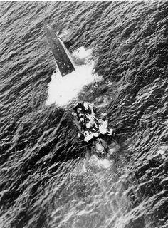 U-664's end.