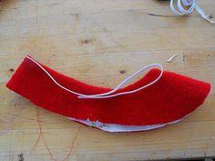 Como hacer pantuflas 7