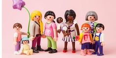 Happy Mother's Day to all #PLAYMOBIL Moms out there!
