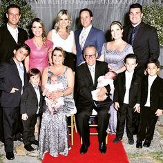 Essa vai para um porta retrato! #FamíliaValadão no #Casamento #RosangelaENunes