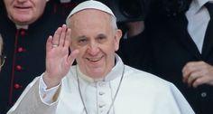 IL 21 Giugno 2015 vieni a TORINO a salutare PAPA FRANCESCO in pellegrinaggio a Torino per venerare la Sacra Sindone e onorare san Giovanni Bosco, nella ricorrenza bicentenaria della sua nascita.  NON ASPETTARE... PRENOTA SUBITO la tua visita in agenzia 0175.348424 - 0175.257396 www.polarisviaggi.it