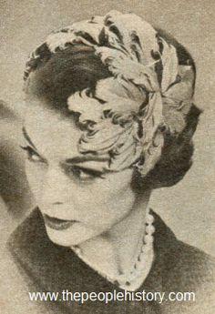 1960 Half Hat