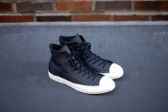 CONVERSE Chuck Taylor LPII - Black | Sneaker | Kith NYC