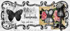 HANDMADE BAGS BY RIRI