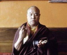 HH 16th Karmapa