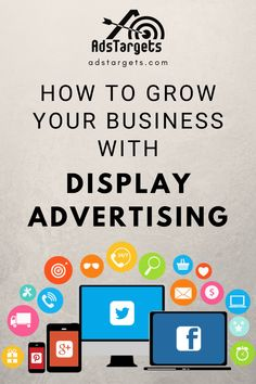 Display advertising is no doubt one of the most popular ways to grow your business both online and offline. It has proven to be a very effective strategy for business growth in the last 20 years. Please take some time and read this post carefully till the end and you will have a reason to say thank you 🙂  #Display #DisplayAdvertising #Advertising #OnlineAdvertising #DigitalAdvertising #Marketing #DigitalMarketing #OnlineMarketing