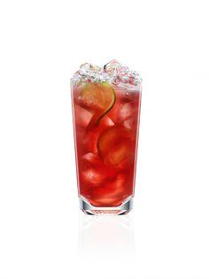 Absolut Hibiskus: Drink Recipes for Spring