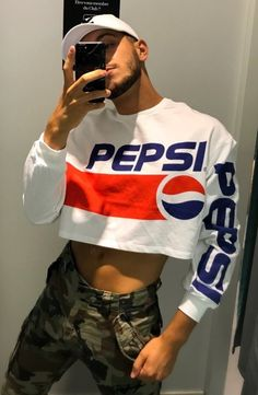 Jungs und geile Kerle male crop prime, The Great thing about a Seashore Marriage Gay Tumblr, Mens Crop Top, Men In Crop Tops, Gay Outfit, Half Shirts, Crop Top Outfits, Androgynous Fashion, Cute Gay, Workout Challenge