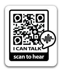 Creating Audio QR codes