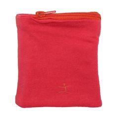 CTM Runners Wrist Pocket with Zipper