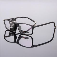 f4305801302 TR90 Glasses Frame Mens Prescription glasses Square frame Light Comfortable Eye  glasses Women 162 Optical glasses 55-15-138. Yesterday s price  US  13.30  ...