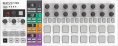 4sound - Arturia BeatStep Pro