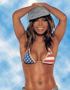 Janet jackson bikini photos