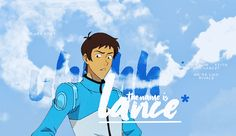 """""""You ever notice how far the planets are from each other?"""" - Voltron Edits by hunkgarrett.tk - Lance"""
