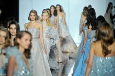 Spring summer 2015 - Haute Couture