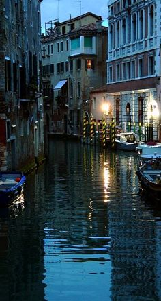 Venice,, Italy my dream vacation Places Around The World, Oh The Places You'll Go, Great Places, Places To Travel, Beautiful Places, Places To Visit, Around The Worlds, Beautiful Streets, Dream Vacations