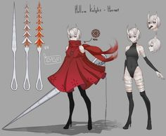 silver by TENcws on DeviantArt Character Design References, Character Art, Character Ideas, Priestess Costume, Adventure Time Girls, Team Cherry, Hollow Night, Hollow Art, Knight Art