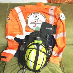 #protezionecivile #edc #rescue #gaib #anpastoscana