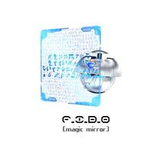 F.I.D.O. - magic mirror, or close enough