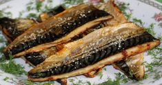 Бесподобная скумбрия, запеченная в духовке    Представляем вам рецепт диетического блюда. Сегодня мы    #Рецепты #Салаты #Десерты #Мясо #Вкусно #Готовить #Кулинария