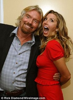 sara blakely...awesome article too!