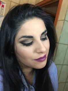 Maquillaje/Makeup