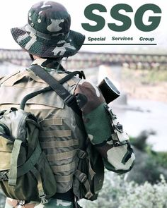 170 Best Ssg Commandos Images In 2019 Pakistan Army Air Force