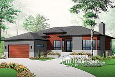Un joli plain-pied ! Plan de maison no. W3280 de dessinsdrummond.com