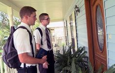 Evangelizing Mormons | Catholic Answers