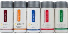 Ariix dietary supplements